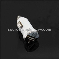 Mini USB Car Charger for iPhone 4
