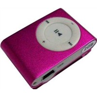Mini mp3 mp4 music player WES-010