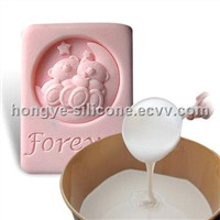 Silicone Rubber for Mould