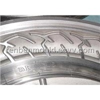 Motorcycle - AUTO Tyre Mould