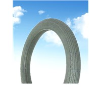 Motorcycle Tire - 2 1/4 -17