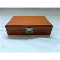 Multicolor beautiful and durable wooden box