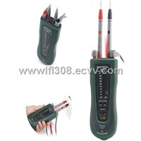 Multifunction Voltage Continuity Tester MS8906