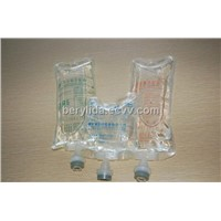 Mutil-Layer Co-Extruded Infusion Bags