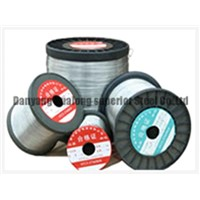 NICKEL BASED heating wire cr20ni80