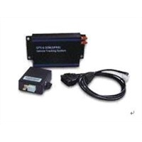 NR032 OBDII and CANBUS Vehicle Tracker - Automobile GPS Tracking Devices