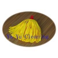 Needle Punch Non Woven Cloth Mop Head
