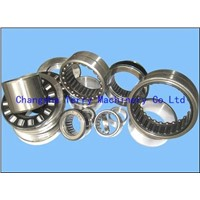 Needle-thrust Cylindrical Roller Bearings