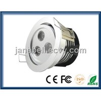 New 3W LED Downlight