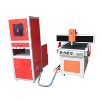 New Design Advertising CNC Router (QL-0690)