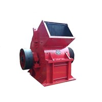 New Hammer Crusher
