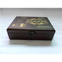 New Style wooden box accept OEM