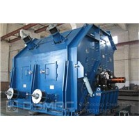 New Type Reversible Hammer Crusher for Nigeria