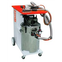 No-dust Dry Friction Cleaner (ZD-G200)