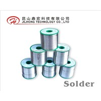 No-Lead Wire Solder