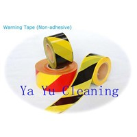 Non-Adhesive Hazard Warning Tape