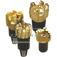 Oilfield PDC oil drill bits