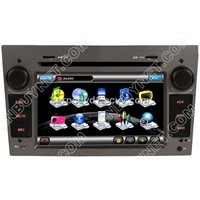 Opel Antara Multimedia Navi DVD Player,Radio,TV,Bluetooth