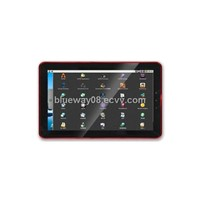 PERSONALIZED 10'laptop capacitive touch screen support flash 10.1 CPC1GMHZ B-pad103