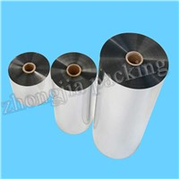 PET Metallized Film For Printing