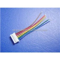 PH 2.0 HSG Housing Terminal Wafer JST Connector Discrete Wire Harness Assembly