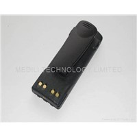 PMNN4049/PMNN4047 battery for MTP700/MTP750 Tetra Radios