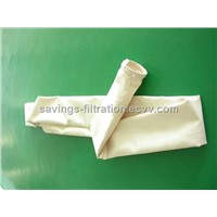 PPS (Ryton) High Quality Nonwoven Filter Cloth,