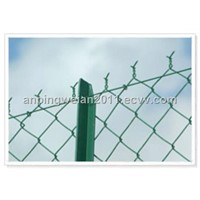 PVC Coated Chain Link (Best price)