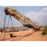 Crawler Crane (P&H440)