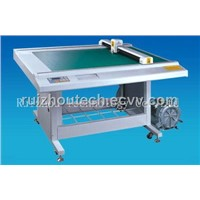 Paper Pattern Cutting Machine for Shoes