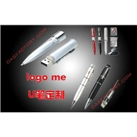 Pen USB Flash Support OEM LOGO