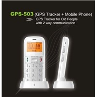 Personal GPS Tracker,CELL PHONE GPS TRACKER GPS-GT06