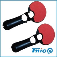 Ping-Pong Bat for PS3 Move