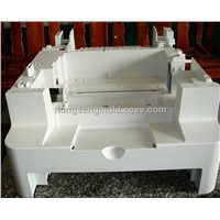 Plastic Injection Mould of Canon Printer Mould