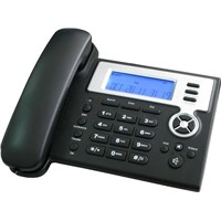 PoE SIP IP Phone with 2sip acount VJ-2001