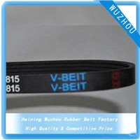 Poly V belt  CR( high quality & competitive price)