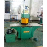 Precision Pneumatic V Shearing Machine
