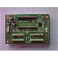 Printer Parts (DX4 / DX5 Heads)