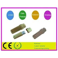 Promotional USB Flash Drives AT-307