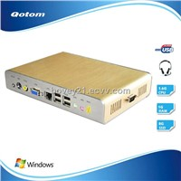 QOTOM-T27 Hoting sellilng new thin client of 2011