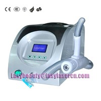 Q Switched Nd Yag Laser Makeup Eyebrow Removal