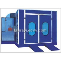 RS Economical Spray Booth