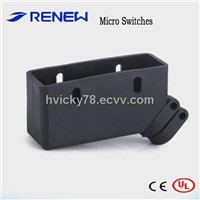 RZ Series Terminal Protective Cover (Rubber Material)