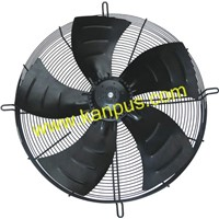 Refrigeration Axial Fan Motor (outer rotor motor, air conditioning motor)