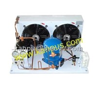 Refrigeration Condenser Unit (compressor unit, refrigeration equipment)