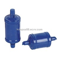 Refrigeration Filter Drier - Drier Filter, EK Drier, Refrigeration Spare Parts