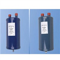 Refrigeration Gas Separator (Oil Separator, Refrigeration Spare Parts)