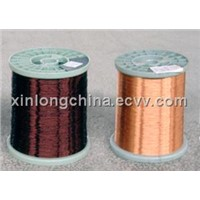 Round Enameled Copper Wire