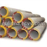 Round-Sectioned High-Pressure Alloy Steel Pipes, Also in Carbon and Stainless Steel