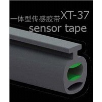 Rubber safety edge, sensor tape, safety contact strip, edge switch,safety valve,tape swtich XT73